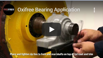 Oxifree Tm198 Bearing Application video